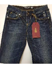Джинсы Christian Audigier w2682BL ТЕСТ